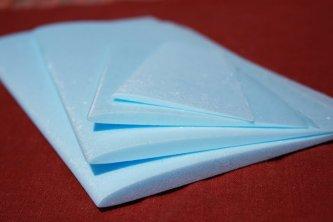 RCFoamCutter XPS foam wings