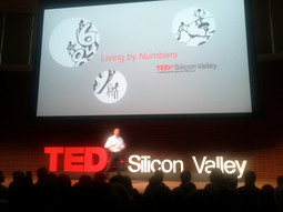 TEDx Silicon Valley Sign