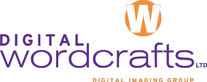 Digital Wordcraft logo