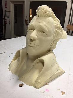 Prop Sculptor