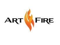 Art Fire logo