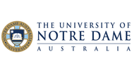University of Notre Dam logo