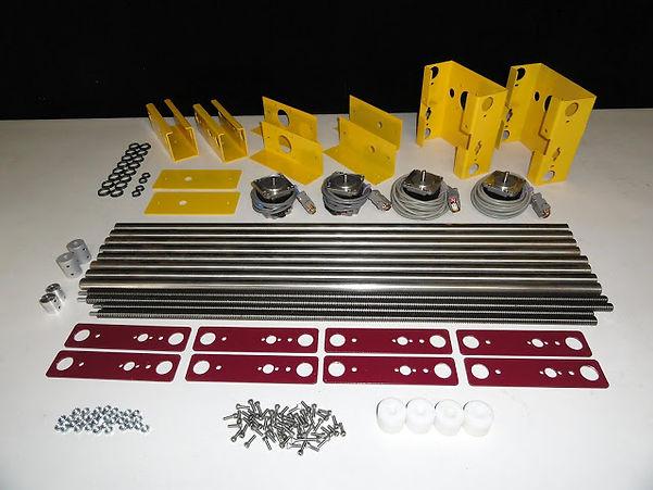 RCFoamCutter large cutter parts