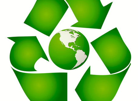 What Is The Triangular Recycling Symbol Found at the Bottom of Plastic Products?