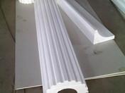 Foamlinx Foam Columns
