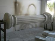 Foamlinx WeCutFoam Architectural Column