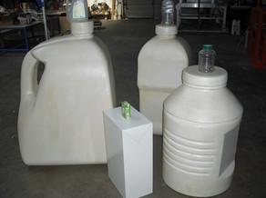 EPS foam prototypes by WeCutFoam