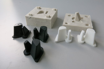 3D Printing molds