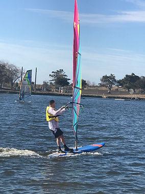 Tal Wind Surfing