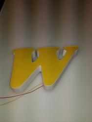 3D printing by WeCutFoam