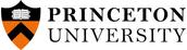 Princeton University log