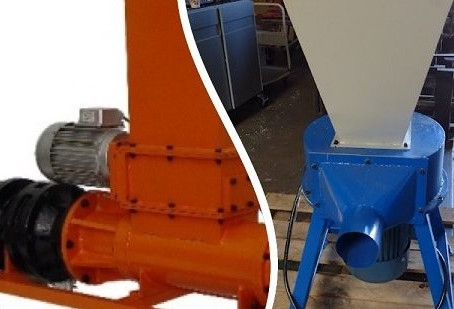 Which Machine is The Best Choice for Recycling EPS Foam – Compactor or Shredder?