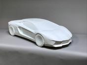 Foamlinx WeCutFoam Car Model