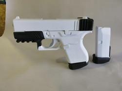 Gun Trade Show Prop
