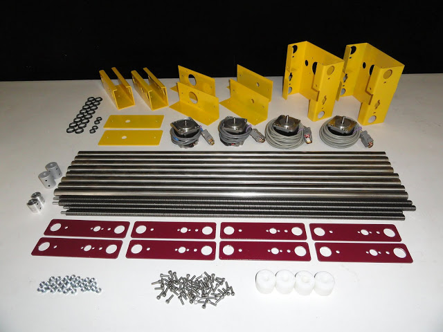 RCFoamCutter foam cutter parts