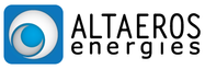 Altaeros Energies Logo