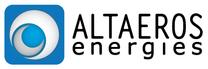 Altaeros Energies Logo