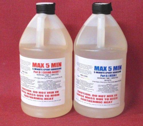 5 min epoxy glue