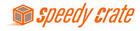 SpeedyCrate Logo