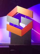 ScanSource Stage Logo