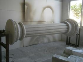 Architectural Pillar