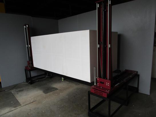 FCX448 Foamlinx Single Block Foam Cutter
