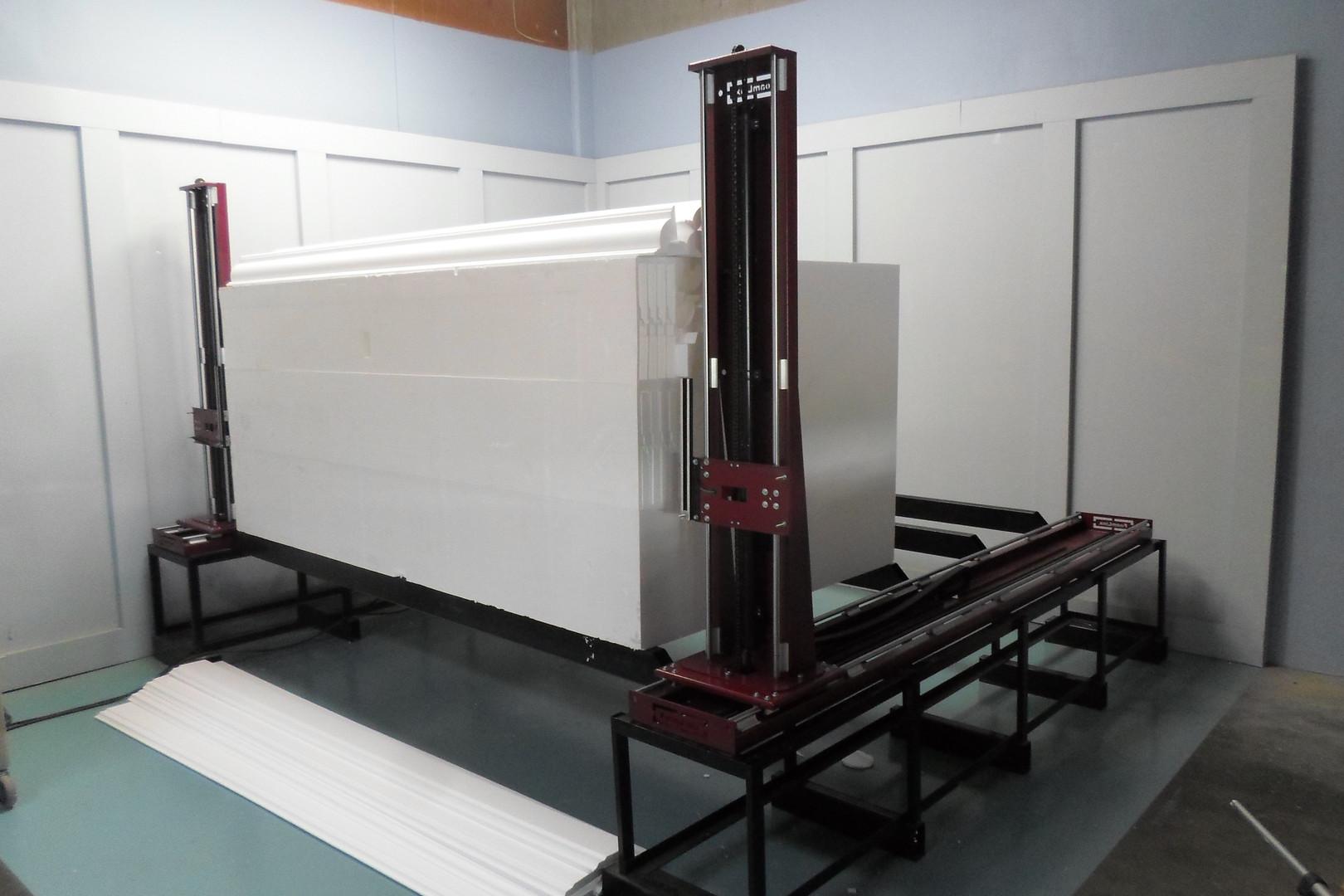 FCX848 Foamlinx 2 Blocks Foam Cutter