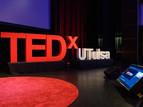 Foamlinx WeCutFoam TEDx letters