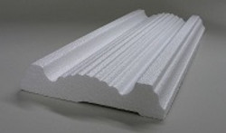 RCFoamCutter Crown Molding Cutting