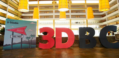Oversize Letters for Conference