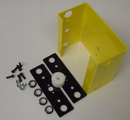 RCFoamCutter Manual for small cutter