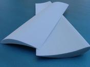 Foamlinx WeCutFoam EPS Wings