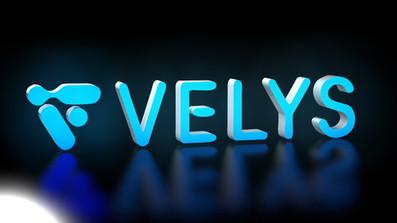 VELYS stage logo