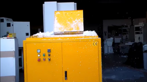 EPS Melted Foam