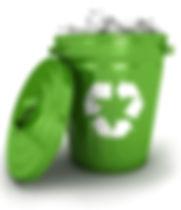 foam recyling - keep it green