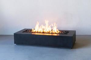 Lumera Concrete Fire Pit