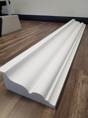 Foam Crown Molding