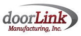 Doorlink MFG logo