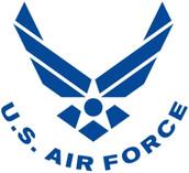 US Air Force Academy logo
