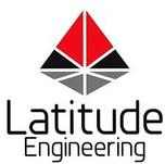 Latitude Engineering logo