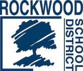 Rockwood School District logo