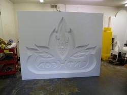 EPS foam mold