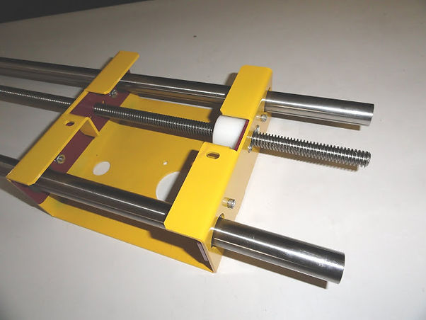 RCFoamCutter large cutter manual