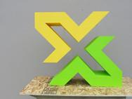 Foamlinx WeCutFoam Logo