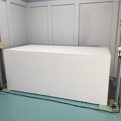 FC5050 medium size foam cutter