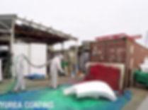 Foamlinx Polyurea Spraying