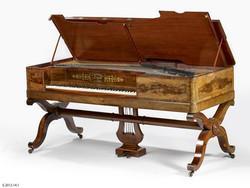 L'histoire du piano