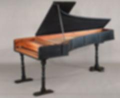 CRISTOFORI L'artisan du piano Montpellier accordeur