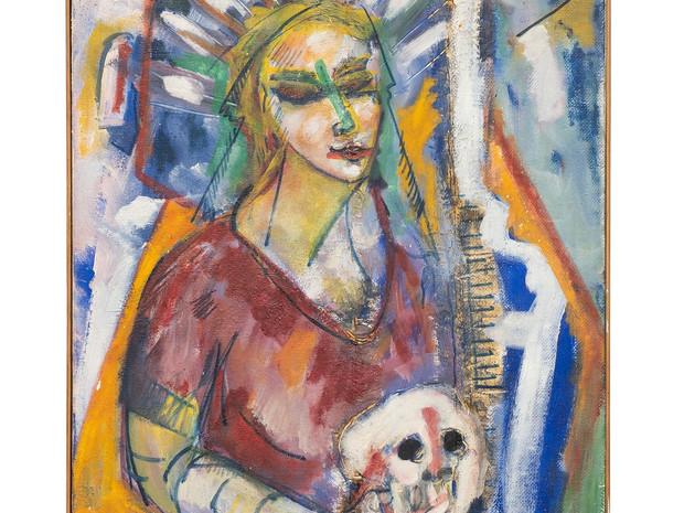 Ethel Muniz