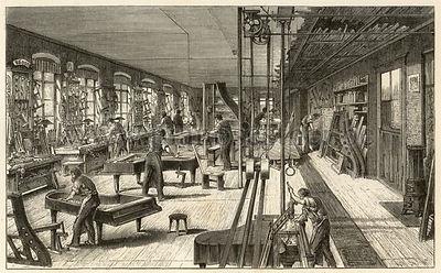 L'artisan du piano Montpellier accordeur